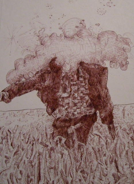 Artwork by Enrique Quintero