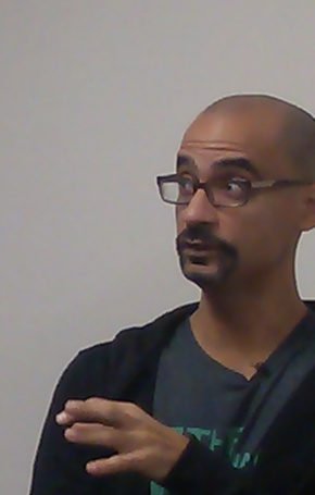 Preview Video: Junot Diaz