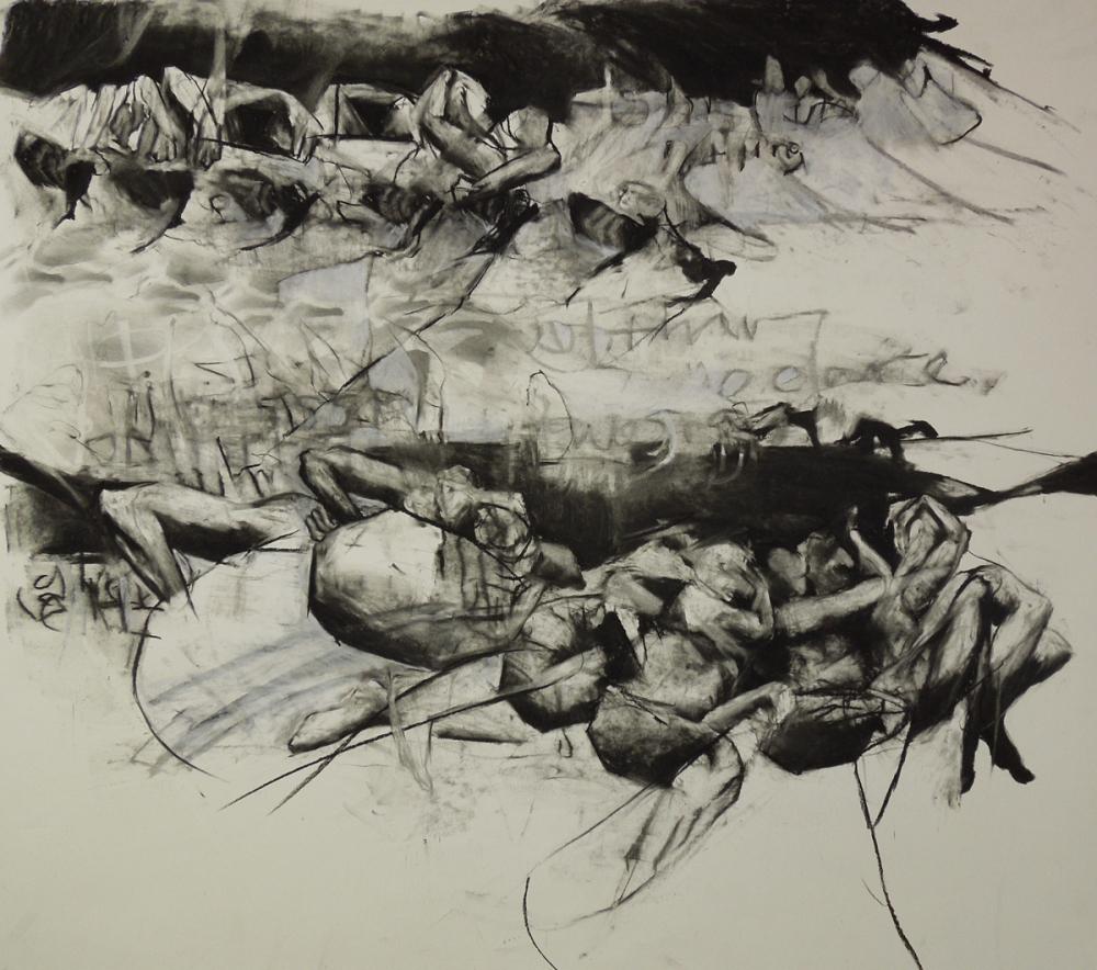 Turning Sleep by Jill Lavetsky