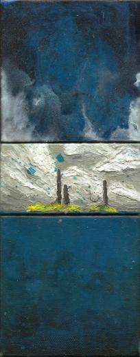 """""""Deluge"""" by Shannon Ellis"""