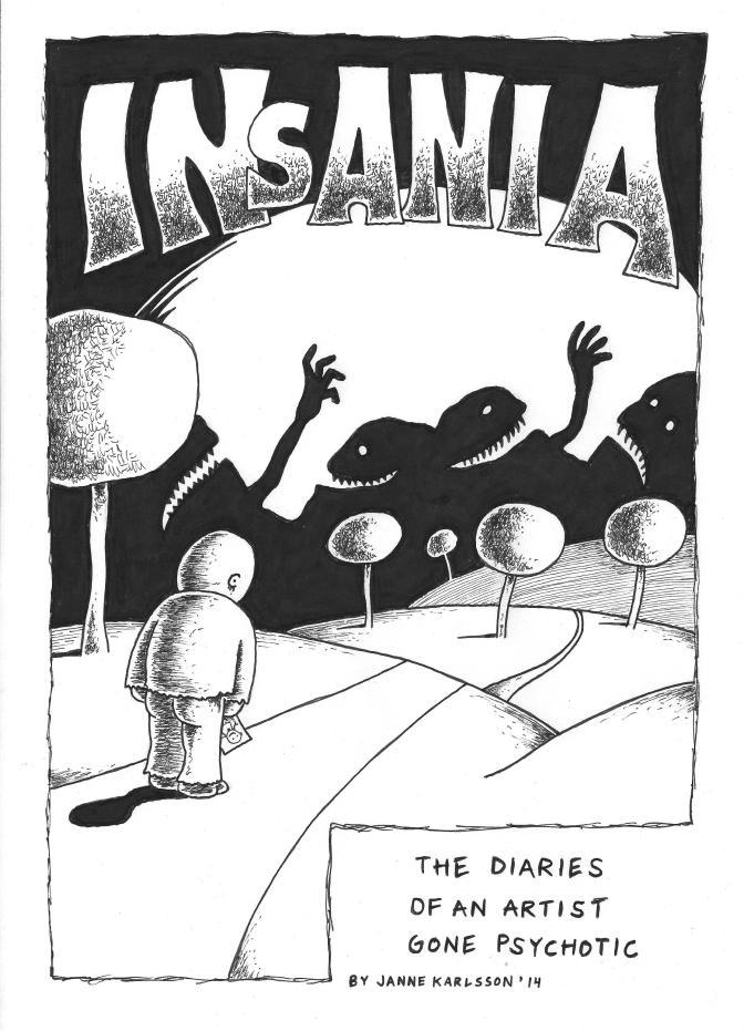Insania comic story1