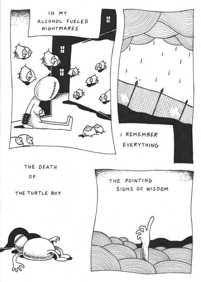 Insania comic story4