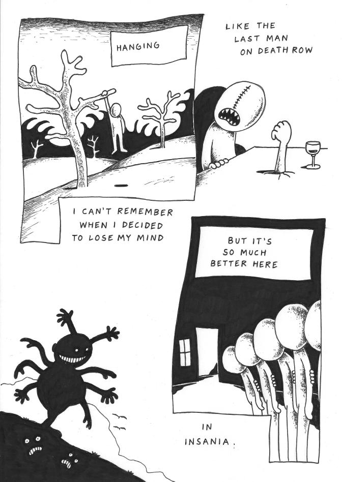 Insania comic story7