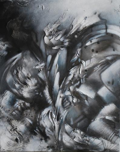 """""""Belleza desde el Caos"""" by Vivian Calderon Bogoslavsky"""