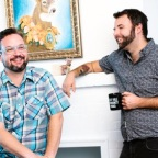 Interview with Joseph Fink and Jeffrey Cranor