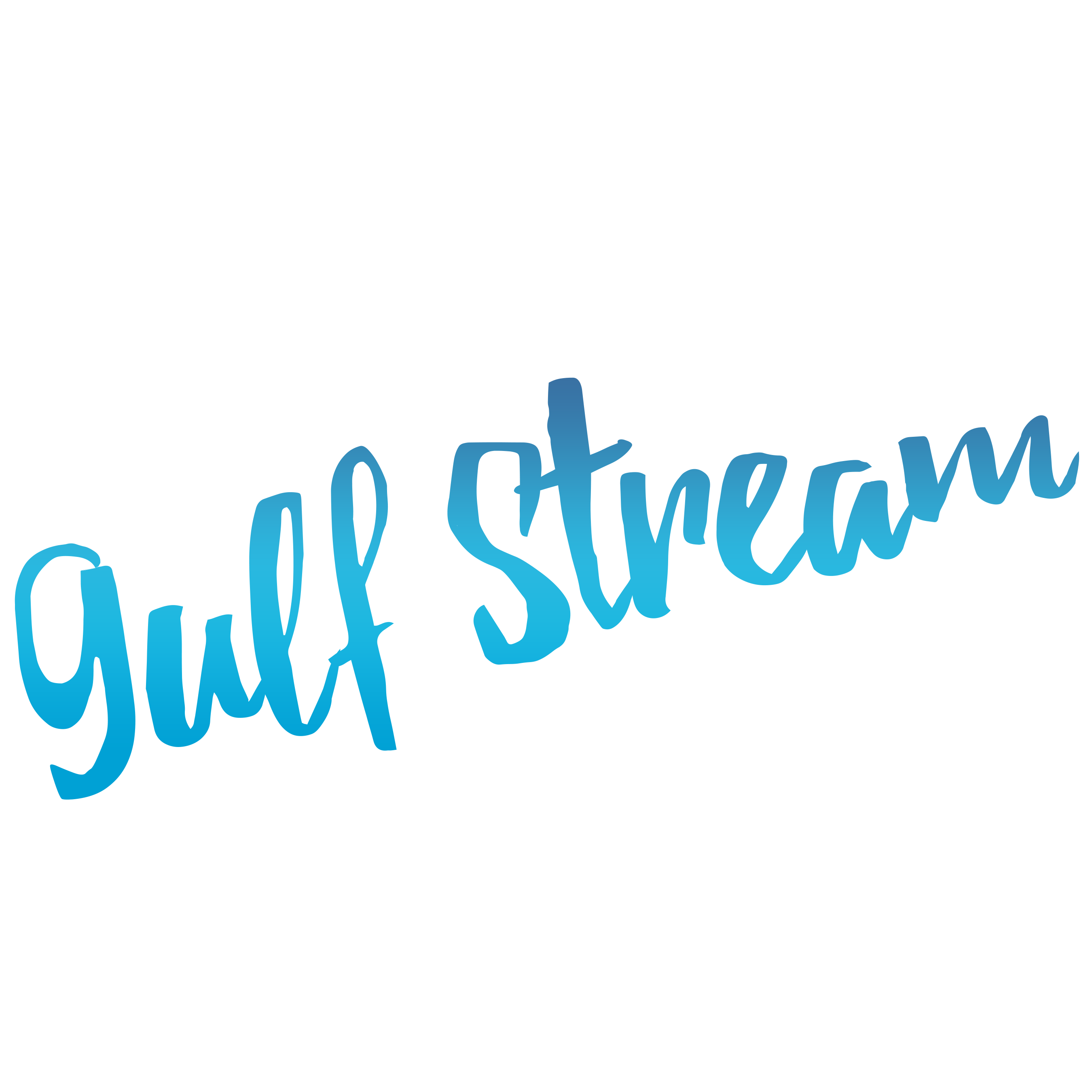 Gulf Stream Magazine